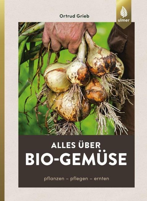 Buchtipp: Alles über Bio-Gemüse