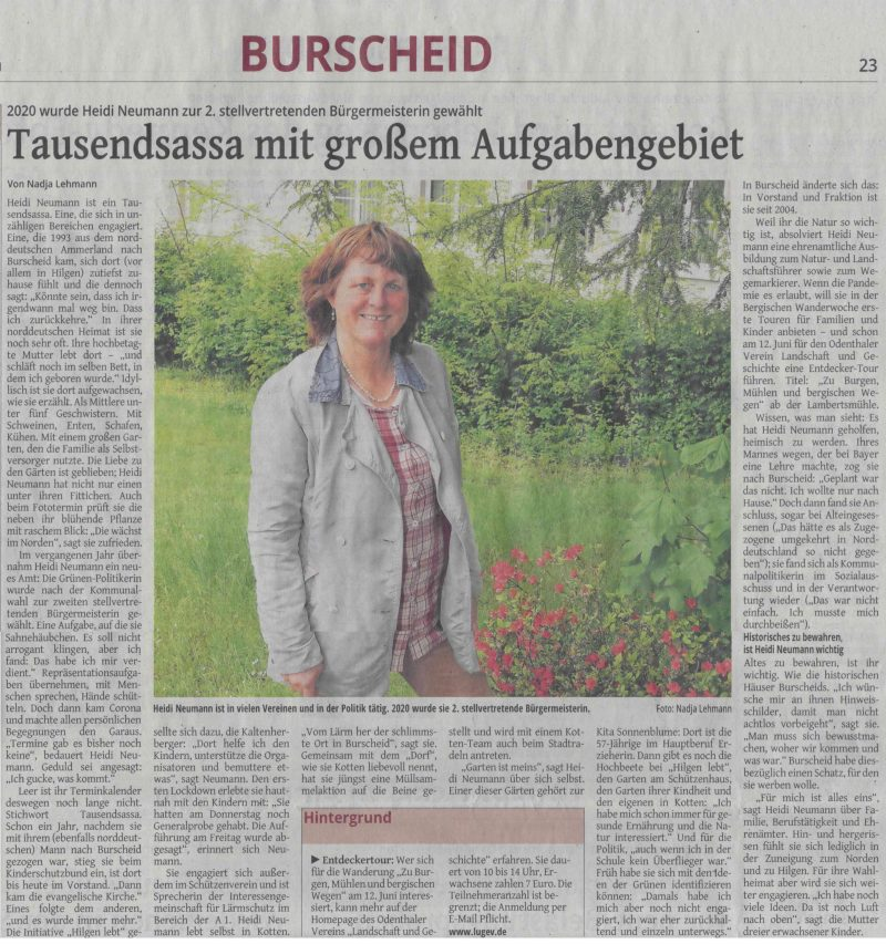 Heidi-Tausendsassa